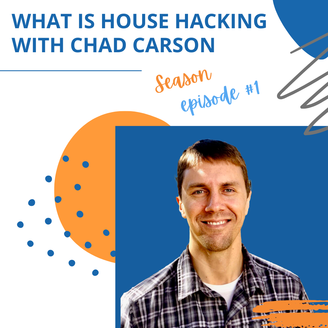chad carson house hacking