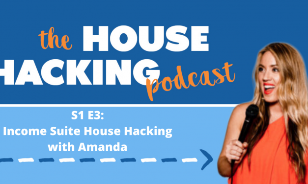 Income Suite House Hacking in Seattle with Amanda