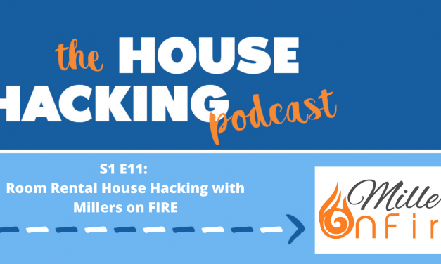 Room Rental House Hacking in NYC with Millers on Fire