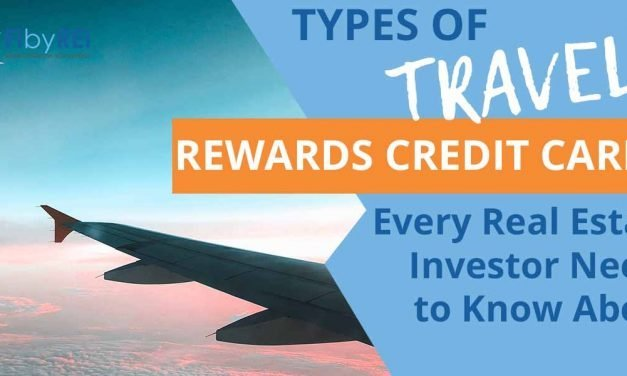 Credit Cards That Real Estate Investors Should Know About