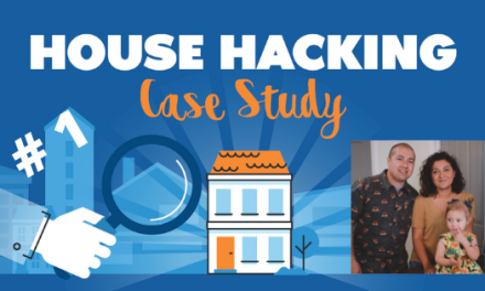 House Hacking Case Study 1