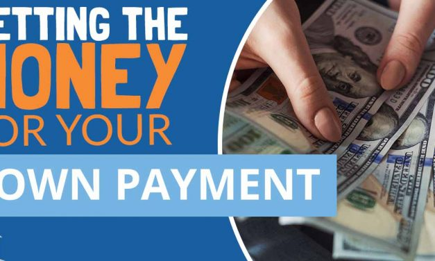 How to save for a down payment for an investment purchase