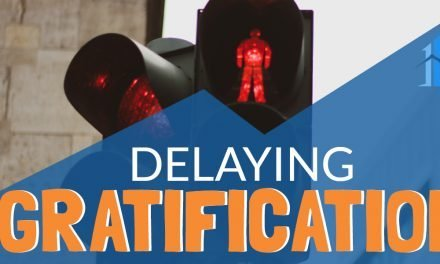 Why delayed gratification is essential to achieving FI