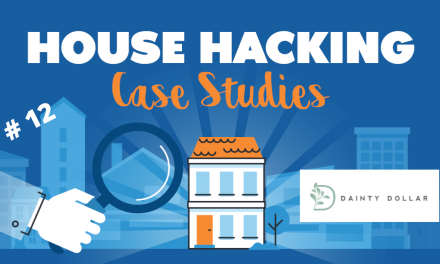 House Hacking Case Study 12