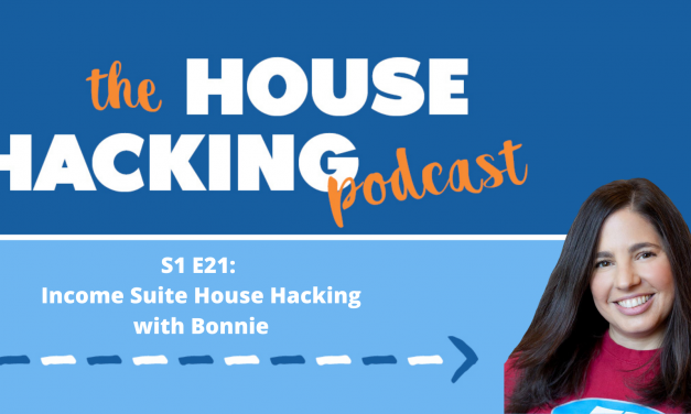 Income Suite House Hacking with Bonnie