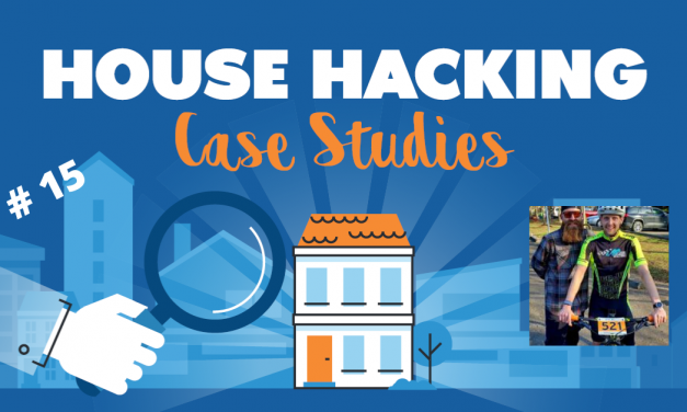 House Hacking Case Study 15