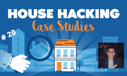 House Hacking Case Study 20
