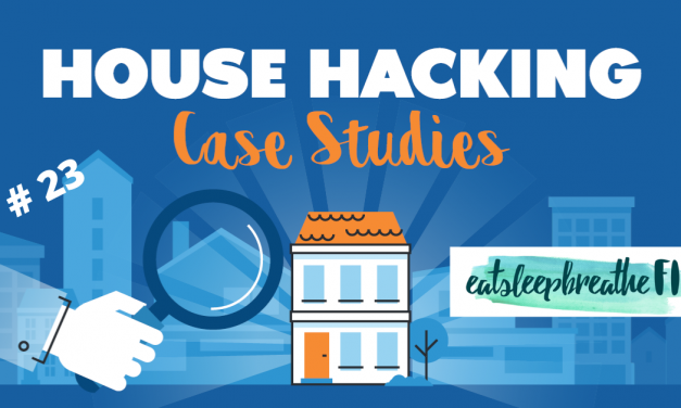 House Hacking Case Study 23
