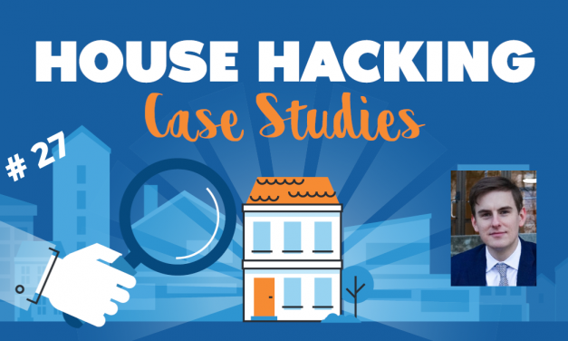 House Hacking Case Study 27