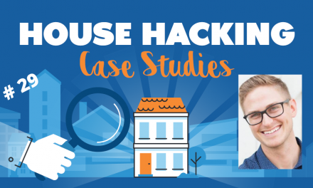 House Hacking Case Study 29
