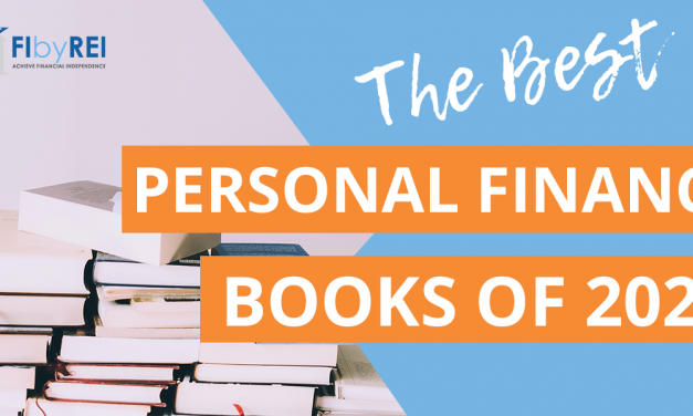 The 9 Best Personal Finance Books To Get Started