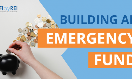 Why Building an Emergency Fund is Critical