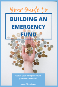 Guide to Building an Emergency Fund