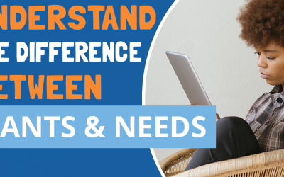 Wants vs Needs: What is the Difference?