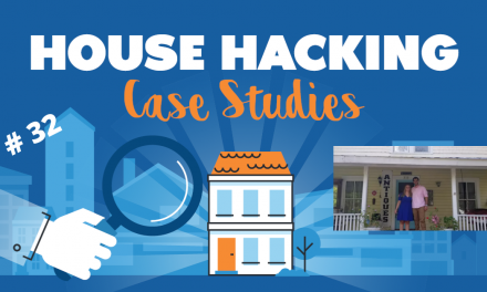 House Hacking Case Study 32