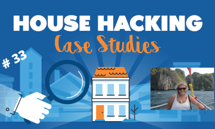 House Hacking Case Study 33