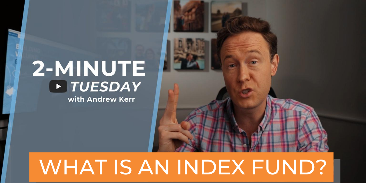 What is an Index fund and How They Can Save You Thousands!