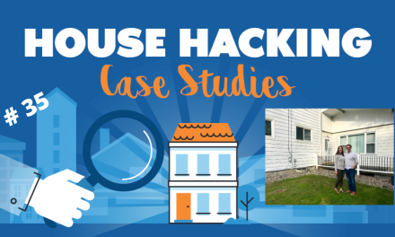 House Hacking Case Study 35