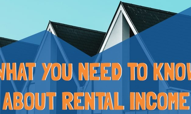 Everything You Need To Know About Rental Income