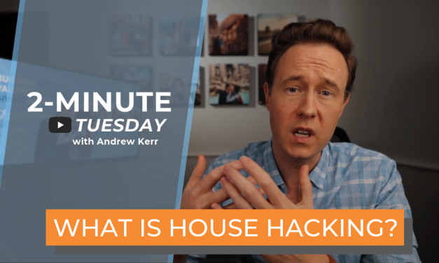 Reduce Your Housing Costs With House Hacking