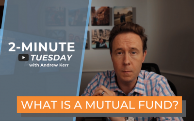 What is a Mutual Fund | Personal Finance 101