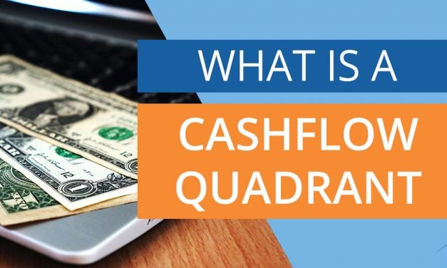 What is the Cashflow Quadrant?