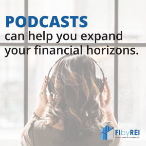 top personal finance podcasts
