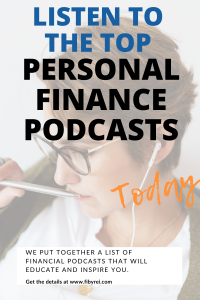 top personal finance podcasts FI