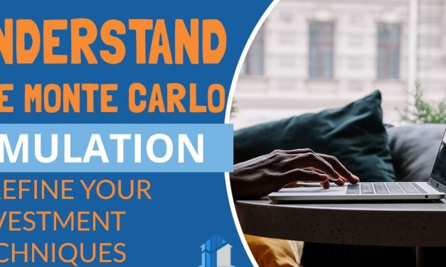 What is Monte Carlo simulation in finance?