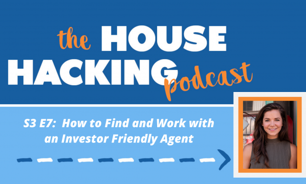 How to Find and Work with an Investor Friendly Agent