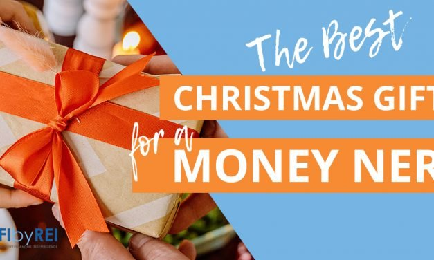 Best Christmas gifts for a personal finance person