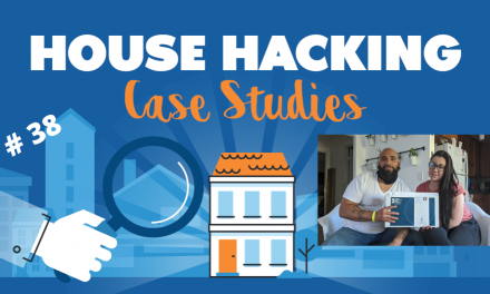 House Hacking Case Study 38