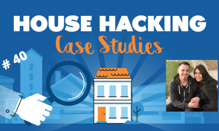 House Hacking Case Study 40