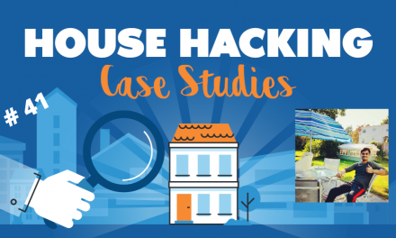 House Hacking Case Study 41