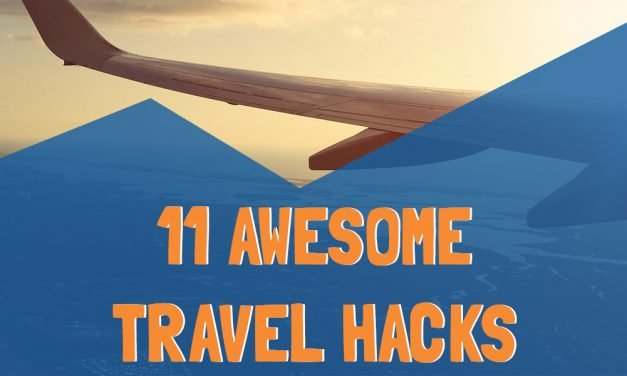 11 Awesome Travel Hacks to Save Money