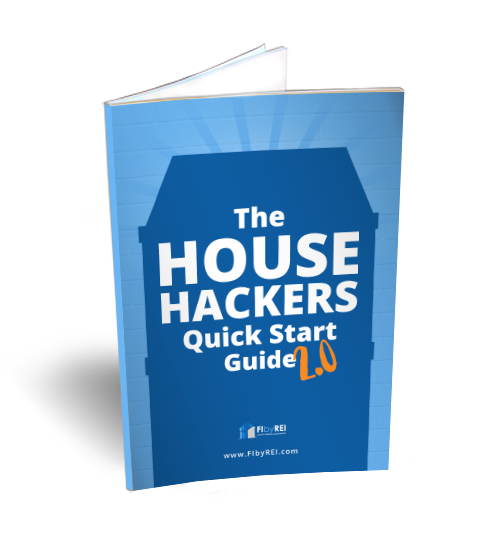 Get the House Hacking Quick Start Guide