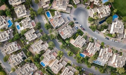 8 Benefits of Real Estate Investing