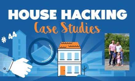 House Hacking Case Study 44