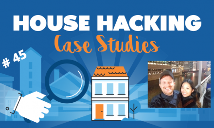 House Hacking Case Study 45