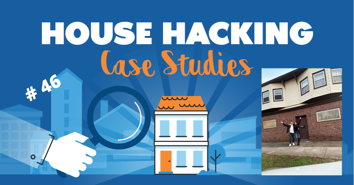 House Hacking Case Study 46