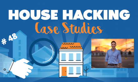 House Hacking Case Study 48