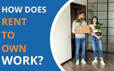 How Does Rent to Own Work?