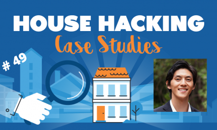 House Hacking Case Study 49