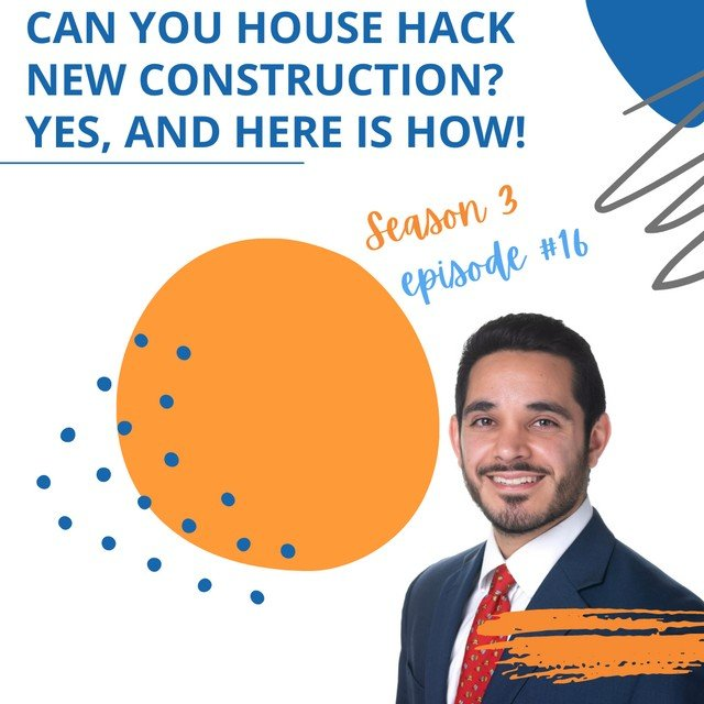 Andres House Hacking