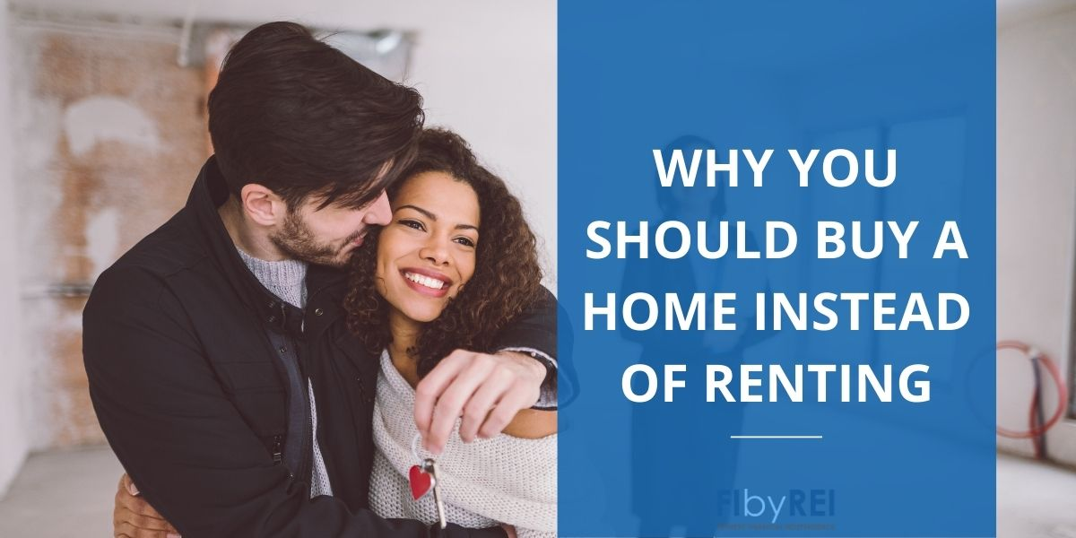 Why House Hacking Is The #1 Reason To Buy A Home – Instead Of Renting