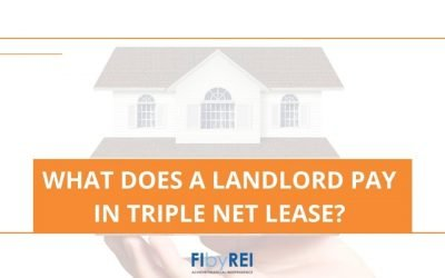 Triple Net Lease? Here Is What You Need To Know.